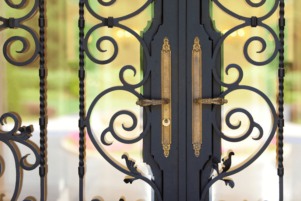 Doors made with sophisticated processing are always an example of safety and security