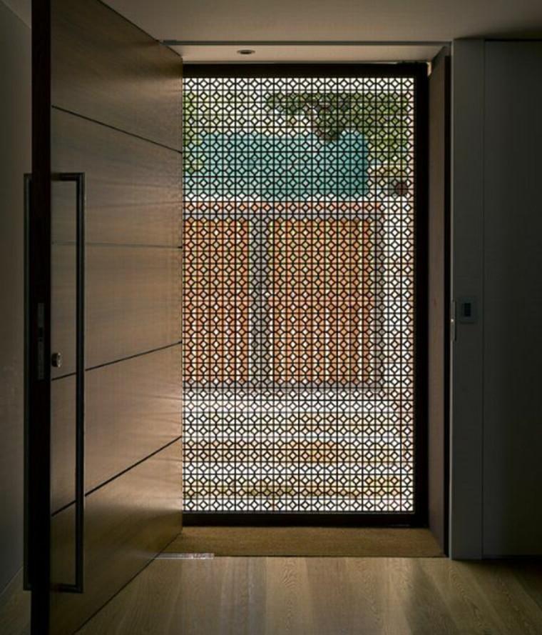 Nice arabic style door