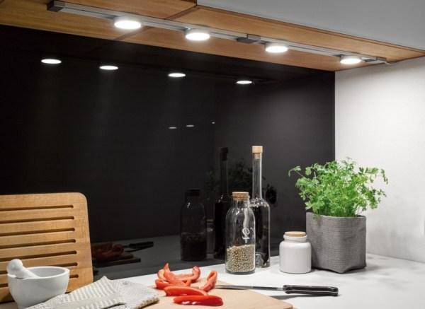overhead ceiling lights