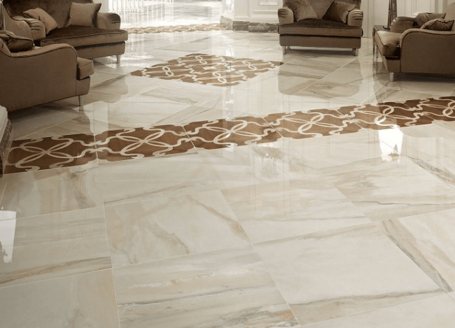 Reliable and durable floor covering
