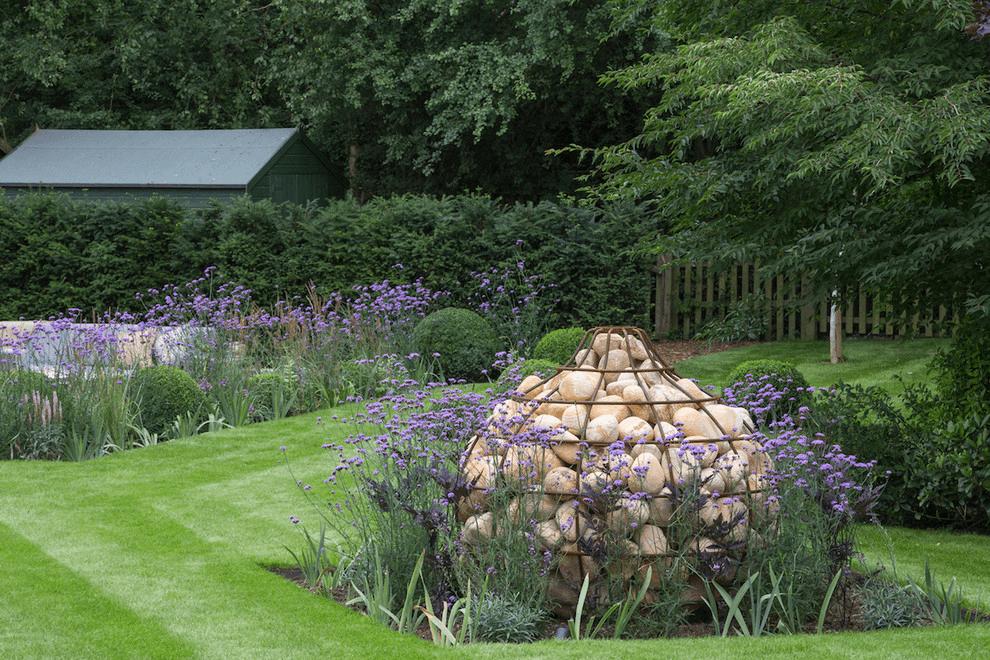 gabion ideas for garden
