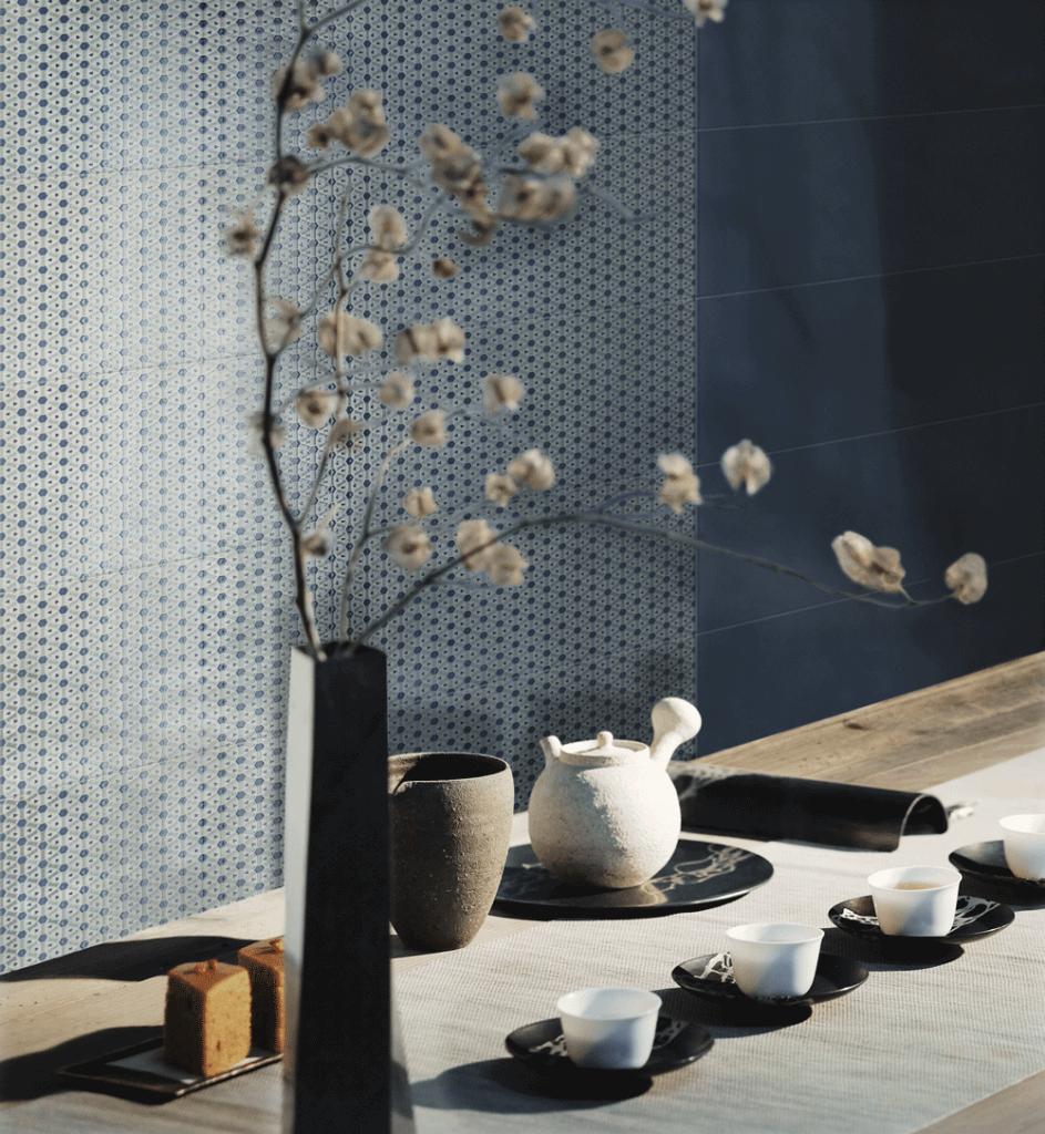 glazed ceramic tiles for kitchen
