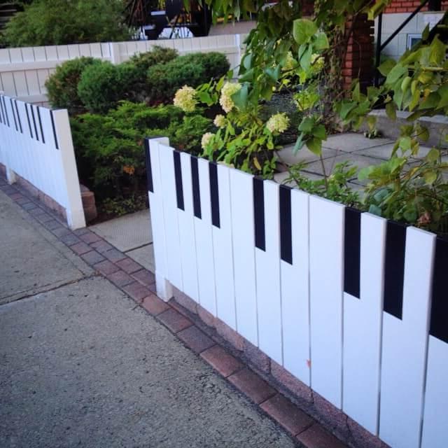 Creative Fences